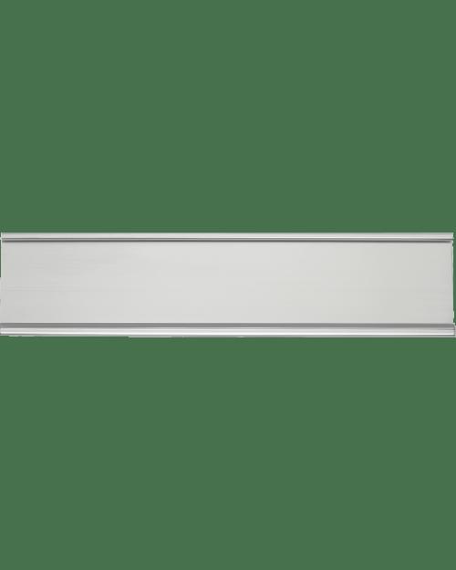 Silver  2x10 Desk/Counter Stand