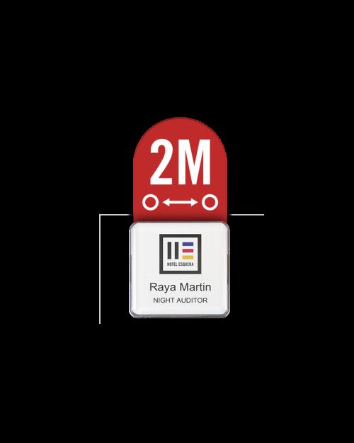 Badge Talker- Mockup-2m-Square Red