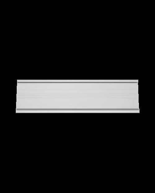 Silver  2x8 Desk/Counter Stand