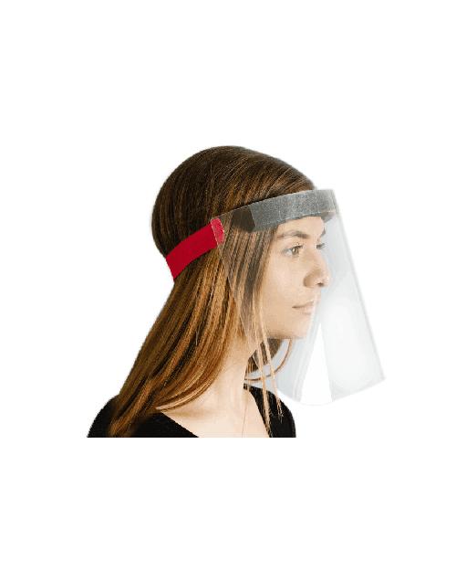 Face Shield - 5 PK