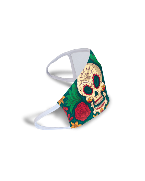 Face mask Halloween Death