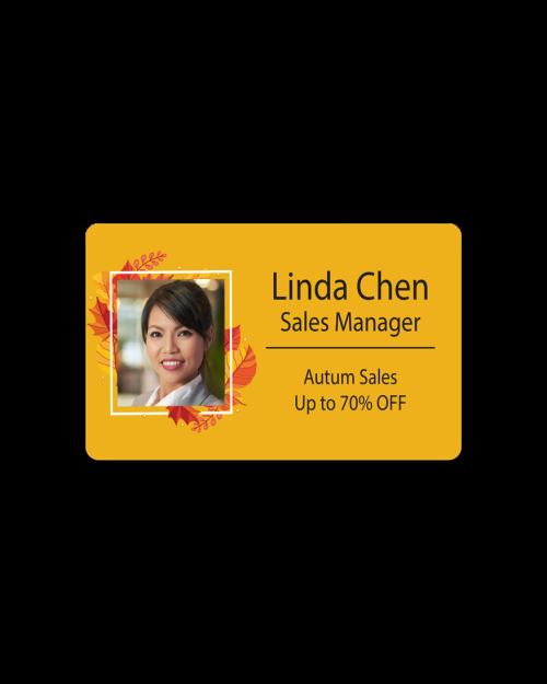 ID Membership Autumn Sale