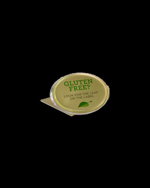 Gluten Free Spot Sign