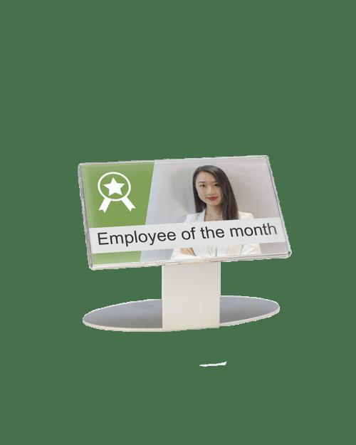 Employee Reward Sign