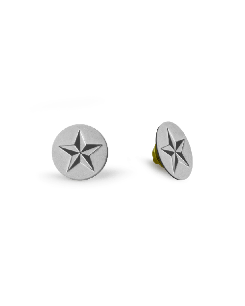 The Lapel Pin - Star