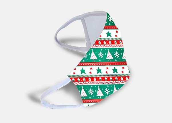 christmas face mask1