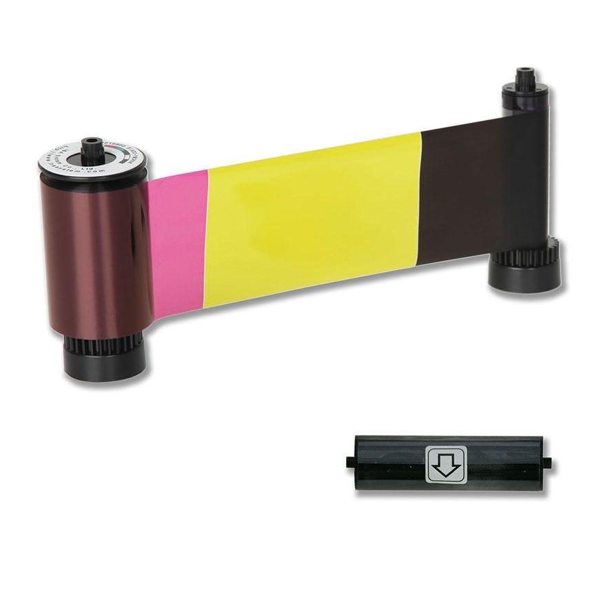 Dual Sided Colour Ribbon
