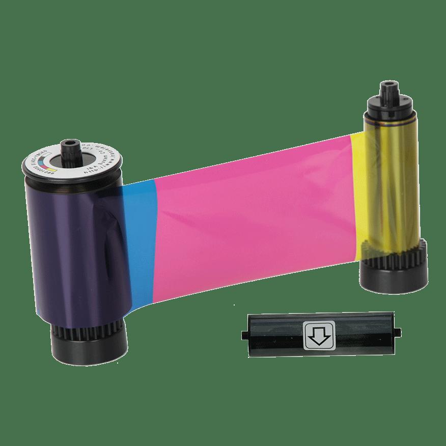 Single Sided Colour Ribbon